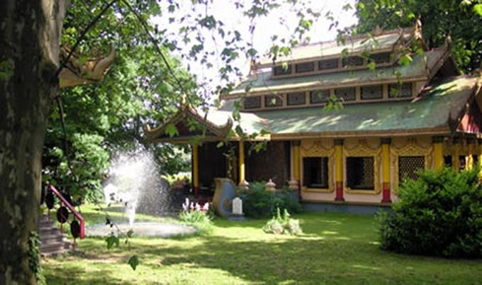 3D Culture Tempel