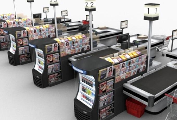 Figur lebensgroß groß xxl 3D-Druck-Roboter dreidimensional 3d Event Messe Ausstellung 3D Culture