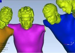 Adidas Phillip Lahm 3D-Erlebnis dreidimensionaler Event xxl 3D-Druck3D Big-Size-Installation, Riesige Fußballspieler in 3D, EM Installation Zürich, Adidas-Fußballschuhe 3D-Druck riesengroß, überrascende 3D-Installation EM 2008, reale plastische XXL-Figuren der berühmtesten Fußballspieler Adidas sehr große 3D-Werbung indoor, großes Werbeformat 3D, unwahrscheinlicher 3D-Werbeerfolg Fußball, erstklassige 3D-Werbung Figuren, beeindruckende Figuren von Adidas und Nike, berühmte Fußballspieler in XXl-3D, verblüffende 3D-Werbung, 3D Scann einhundert prozentiges Duplikat, Digitalbildhauerei mit 3D-Druck sehr groß, 3D-Laserstrahl, millionen 3D-Daten für riesen Event, 3D-Computermodell, Philipp Lahm in Übergröße 18 meter groß Adidas, elf riesige Fußballspieler 3D