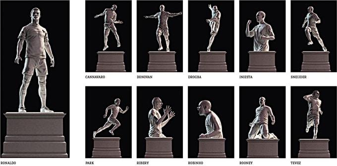 3D-Groß-Figuren Objekte dreidimensional 3D Leipziger Messe 3D Culture, Messen erfolgreich gestalten mit 3D-Objekten xxl, groß, lenbensgroß von 3D Culture, Hannovermesse mi3d-Innovationen 3D-Culture druck gigantisch, Messe organisiert mit 3D Culture Großobjekten
