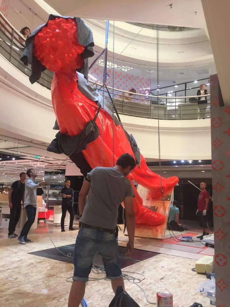 Großplastiken Messen Events lebensgroß XXL, GfK-Spezialist Figuren Skulpturen Exponate groß riesig XXL , sehr große Event-Objekte, XXL-Messe-objekte, riesige Event-Objekte, lebensgroße Messe-Objekte, bedeutsame 3D-Messeobjekte, 3D-Grossplastiken XXL, große Werbung, überdimensionale gewaltige große werbe-figuren, Plastiken für Bühne Film Event, Figuren-bau, GfK-Spezialist 3D Culture, lebensgroße Skulpturen, lebensechte Figuren Skulpturen, Figuren für Werbung riesengroß, individuelle Messeobjekte, 3D Culture Alles. Außer gewöhnlich. 3D-Ideen, 3D-Scans, 3D-Modelling, 3D-Produktion, 3D-Figuren, 3D Messe-Objekte, 3D-Plakate OOH, Messe-Marketing-Objekte, 3D-Bühnenbau-Objekte, Messedesign XXL, Großobjekte für Messe Event Museem, Sonderanfertigungen dreidimensionale Kunstwerke Figuren Skulpturen Exponate, 3D Druck lebensgroß, Austellungsobjekte, XXL-Produktdarstellung, große prächtige Skulpturen individuell, übergroße Messeobjekte, Werbeideen dreidimensional, ausgefallene Guerilla-Werbe-Objekte, GfK-Spezialist 3D Culture, lebensgroße Figurenbau 3D, gigantische Messe Event-objekte, individuelle Großobjekte Messe Event Großplastiken, Sonderanfertigungen Großobjekte, außergewöhnliche Film, einmalige einzigartige Fernsehen Bühne Ideen, außergewöhnliche Objekte, einmalige Werbefiguren, freche riesengroße Kunstobjekte groß riesig XXL, Figuren groß lebensgroß XXL riesig individuell lebensgroße Figuren, große Werbefiguren, riesige Messefiguren, Figuren XXL, große Skulpturen, Große Objekte, lebensechte Figuren Skulpturen, Messeexponate,